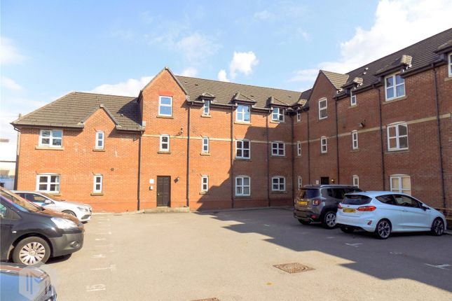 Thumbnail Flat for sale in St Johns Court, Chorley Road, Westhoughton, Bolton