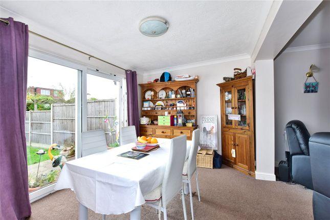 Dining Area of Beechcroft Avenue, Croxley Green, Rickmansworth, Hertfordshire WD3