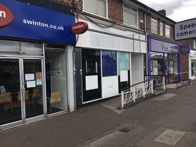 Thumbnail Retail premises to let in 931 Walsall Road, Great Barr, Birmingham