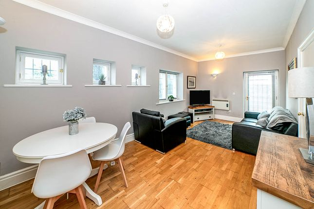 Flat for sale in Hammerton Hall, 4 Gray Road, Sunderland, Tyne And Wear