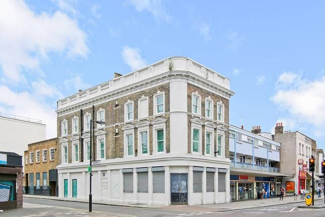 Thumbnail Restaurant/cafe to let in Ground & Basement, 374 Walworth Road, London