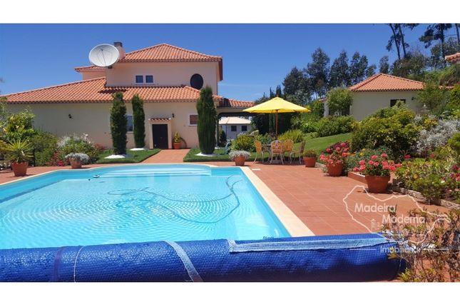 Thumbnail Detached house for sale in Prazeres, Prazeres, Calheta (Madeira)