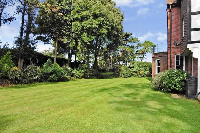 Thumbnail Property for sale in Cliff Road, Totland Bay, Isle Of Wight