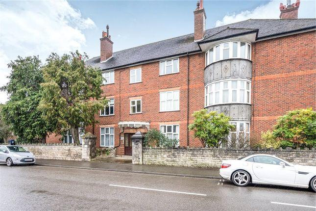 Thumbnail Flat for sale in Bridge House, Bridge Road, Sutton