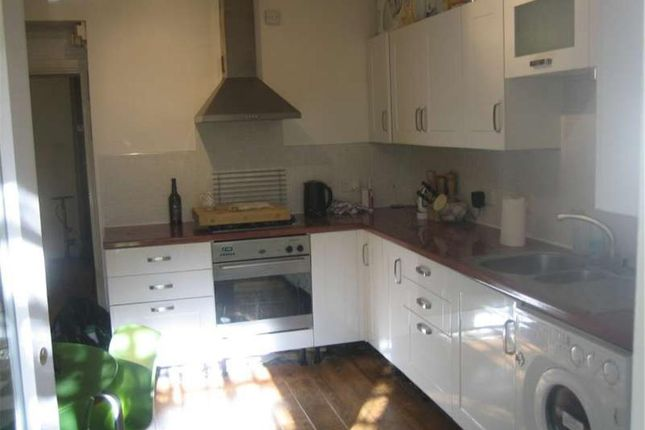 Thumbnail Flat to rent in Gf, Richmond Hill, Clifton, Bristol