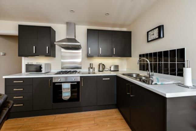 Kitchen of Tewitfield Marina, Chapel Lane, Carnforth, Lancashire LA6