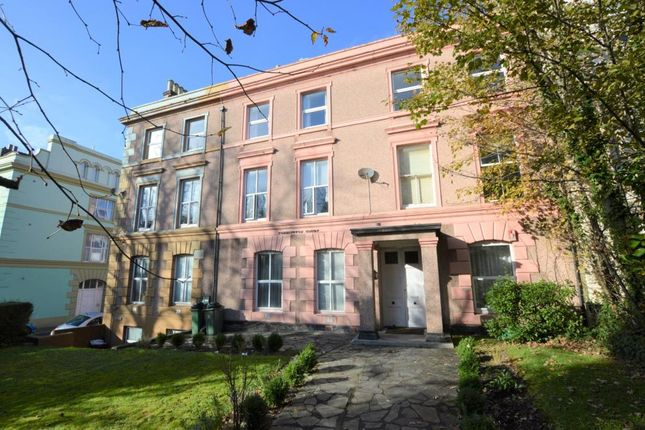 Whole Building of Torrington Court, North Road East, Plymouth, Devon PL4