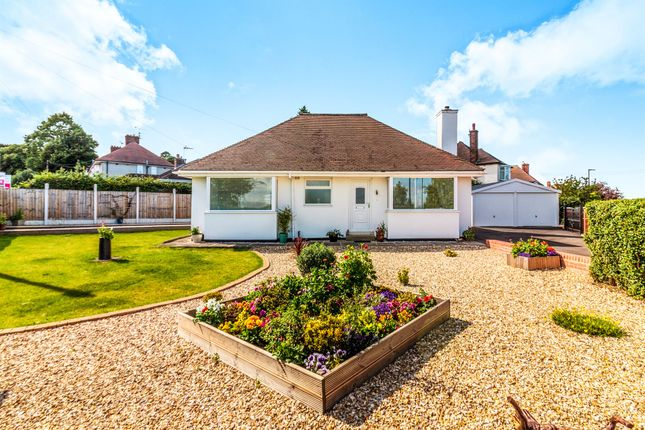 2 bed detached bungalow for sale in Rotherham Road, Halfway, Sheffield