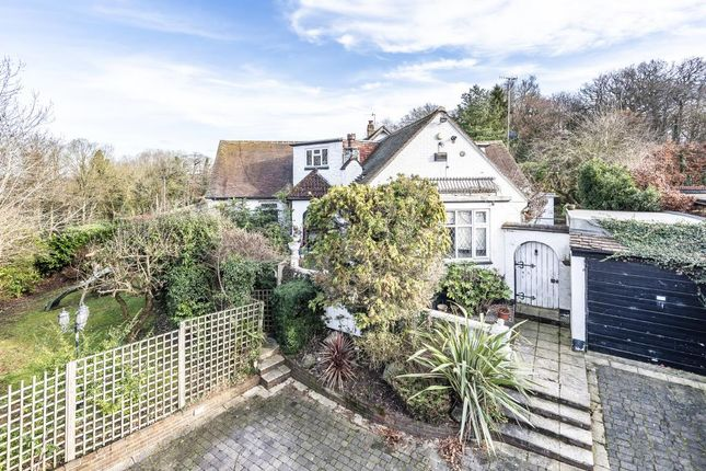 Thumbnail Detached house to rent in Watford WD19,