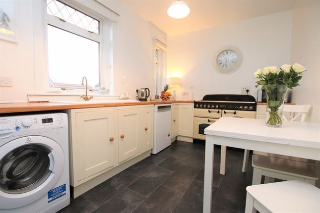 Kitchen/Diner of Dean Road, Bo'ness EH51