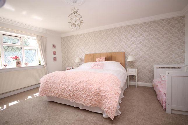 Bedroom Three of Highview Avenue, Clacton-On-Sea CO15