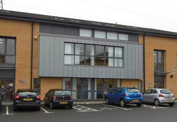 Thumbnail Office to let in Suite 5B & 5E, Stirling House, Castlereagh Road Business Park, 478 Castlereagh Road, Belfast, County Antrim