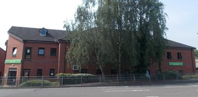 Thumbnail Office for sale in 12 Lower Mill Street, Kidderminster, Worcestershire