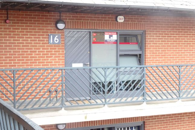 Thumbnail Office to let in Basin Road, Chichester