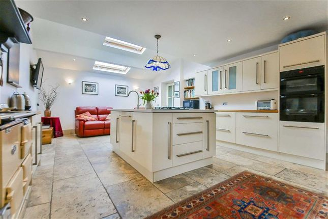 Thumbnail Semi-detached house for sale in Halifax Road, Briercliffe, Lancashire