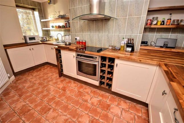 Thumbnail Flat for sale in Mill Road, Cleethorpes
