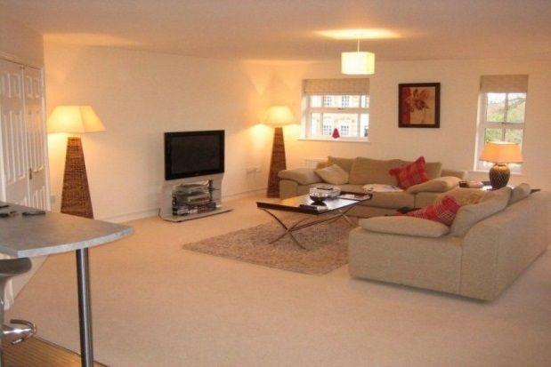 Thumbnail Flat to rent in Ash House, Bishopthorpe Road, York