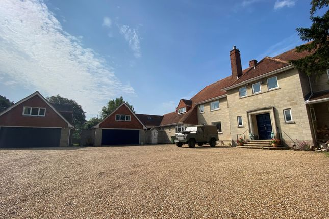 9 bed detached house for sale in Hook Park Road, Warsash, Southampton SO31