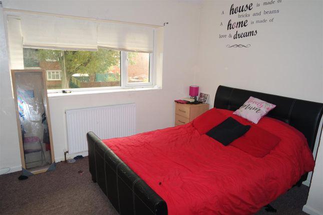 Sam_3230 of Farmoor Grove, Shard End, Birmingham B34