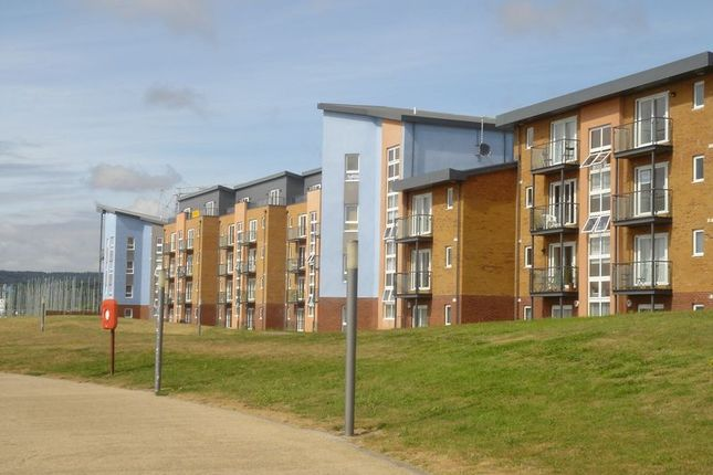 Thumbnail Flat to rent in Cwrt Mary Welch, Pentre Doc Y Gogledd, Llanelli