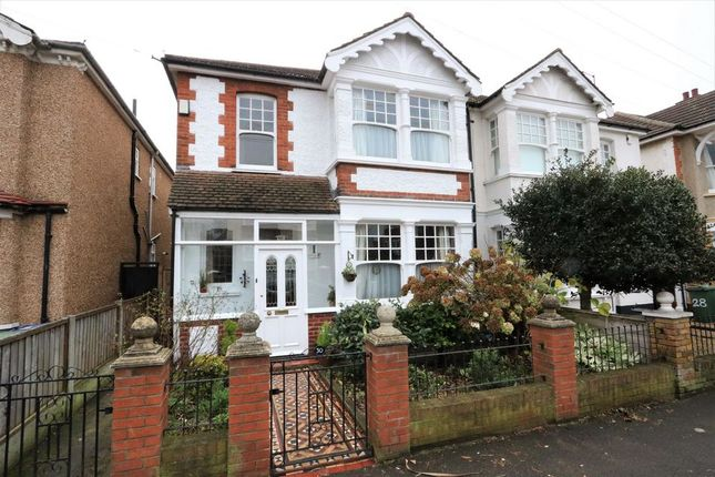 5 bed semi-detached house for sale in High View Avenue, Grays