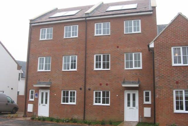 4 bed town house to rent in Greensand View, Woburn Sands, Milton Keynes