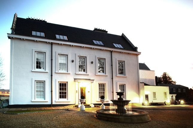 Thumbnail Flat to rent in The Manor House Of Suttons, 175 London Road, Stapleford Tawney