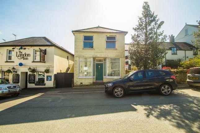 Thumbnail Flat for sale in Walkham View, Whitchurch Road, Horrabridge, Yelverton