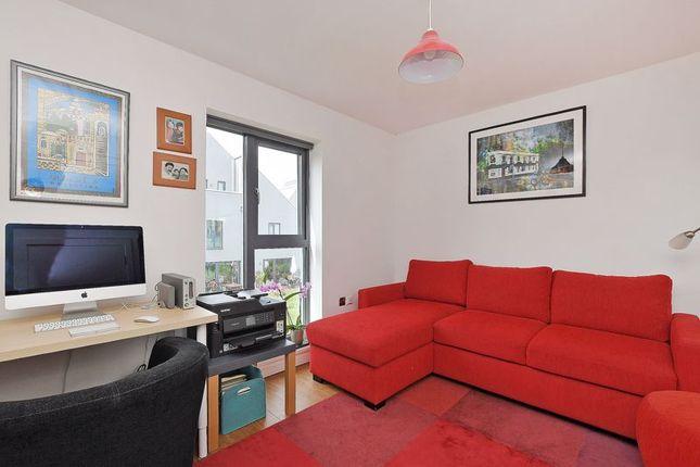 Bedroom 3 of Bakers Yard, Kelham Island, Sheffield S3