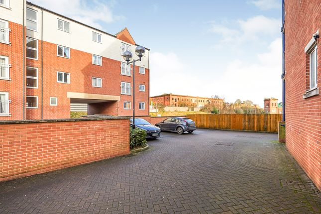 Property Image of Uttoxeter New Road, Derby DE22