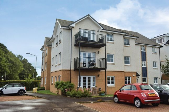 Thumbnail Flat for sale in Rollock Street, Stirling, Stirling