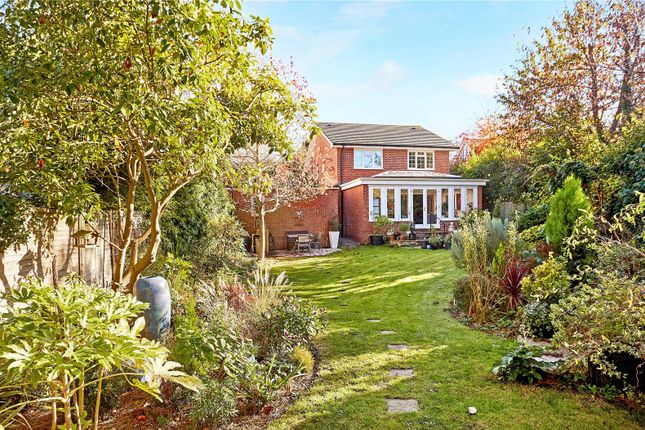 Thumbnail Detached house for sale in Lower Green Road, Tunbridge Wells, Kent