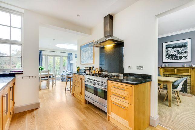 Kitchen of Grange Road, London SW13