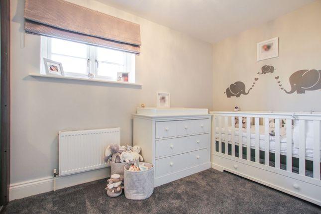 Bedroom Four of Farrer Lane, Leeds LS26