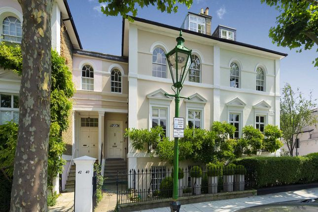 Thumbnail Property for sale in Addison Avenue, Holland Park