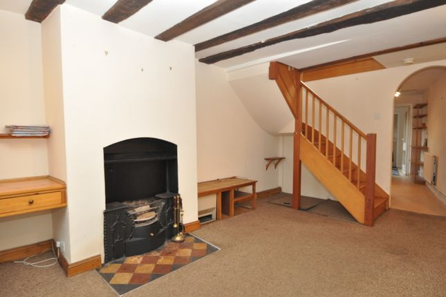 Thumbnail Terraced house to rent in Copse Cross Street, Ross-On-Wye