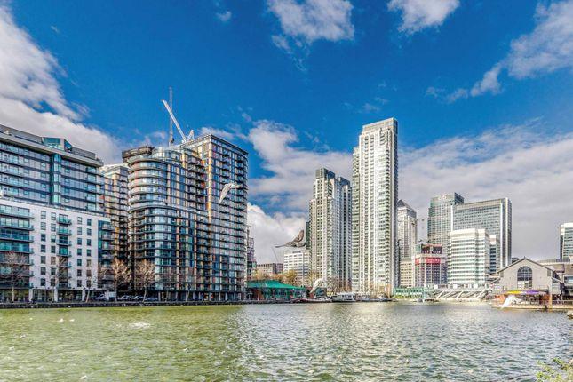 Ability Place, Canary Wharf, London E14