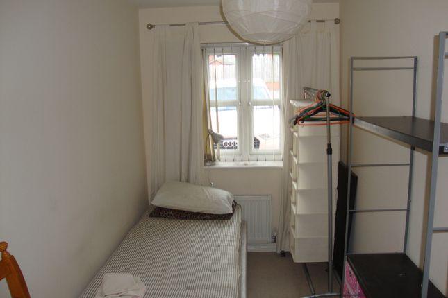 Second Bedroom S2 3Hg