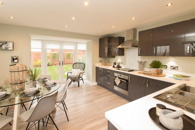 "Thumbnail Detached house for sale in ""Doma"" at Hauxton Road, Trumpington, Cambridge"