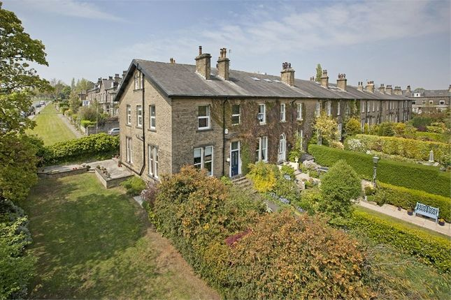 Thumbnail Detached house for sale in 1 Heath Avenue, Halifax, West Yorkshire