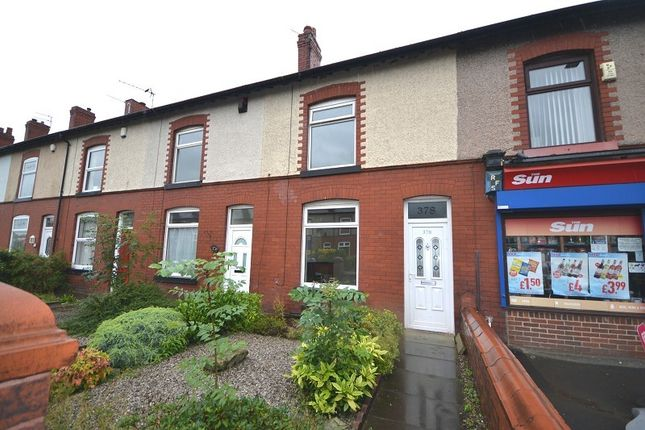 Wigan Road, Atherton, Greater Manchester. M46