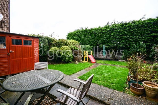 Thumbnail Property to rent in Thicket Road, Sutton