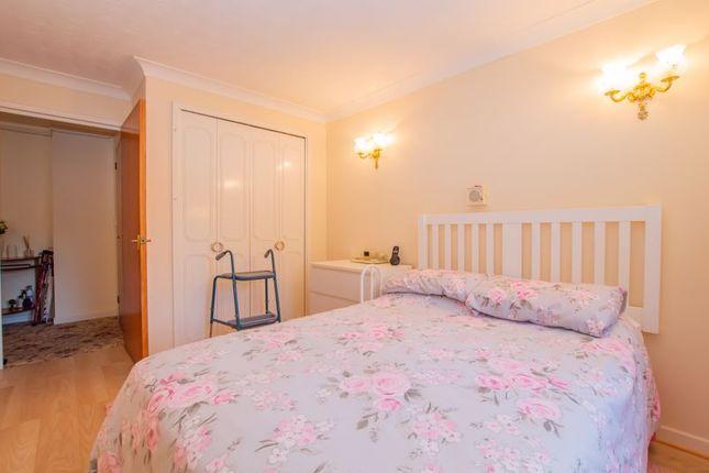 Bedroom One of St. Helens Road, Swansea SA1