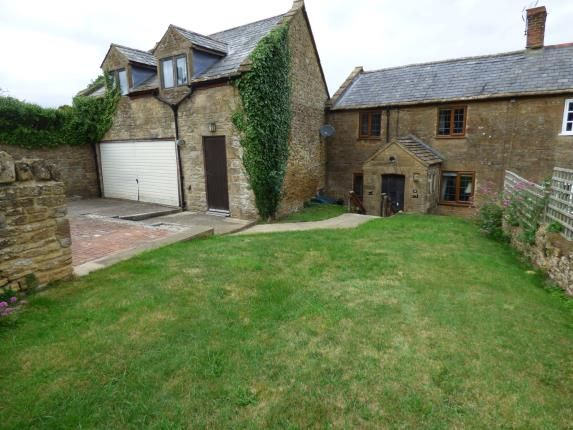 Thumbnail End terrace house for sale in Stoke-Sub-Hamdon, Yeovil, Somerset