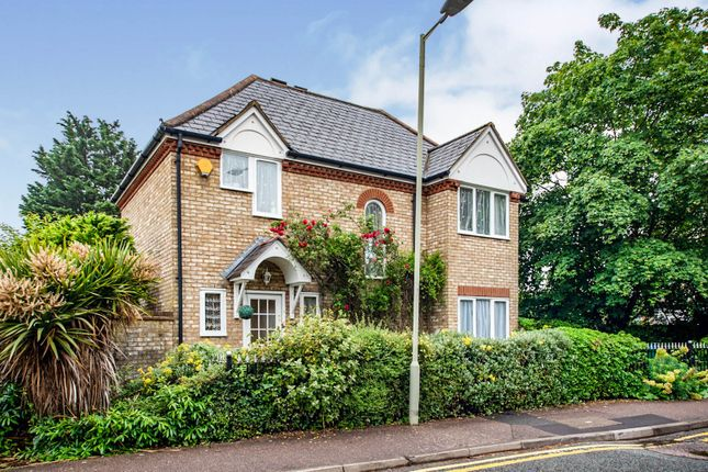 Detached house for sale in Reeds Crescent, Watford