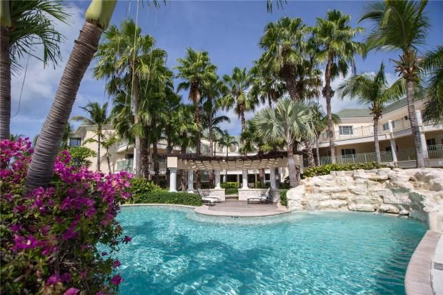 Thumbnail Apartment for sale in 3114 The Sands Resort, Grace Bay, Providenciales, Turks & Caicos