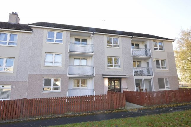 Thumbnail Flat for sale in 9 Myrtle Place, Glasgow