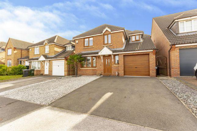 Broad Valley Drive, Bestwood Village, Nottingham NG6