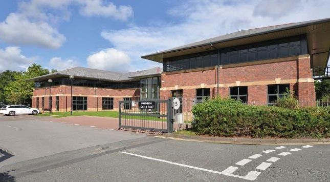 Thumbnail Office to let in Leacroft Road, Warrington