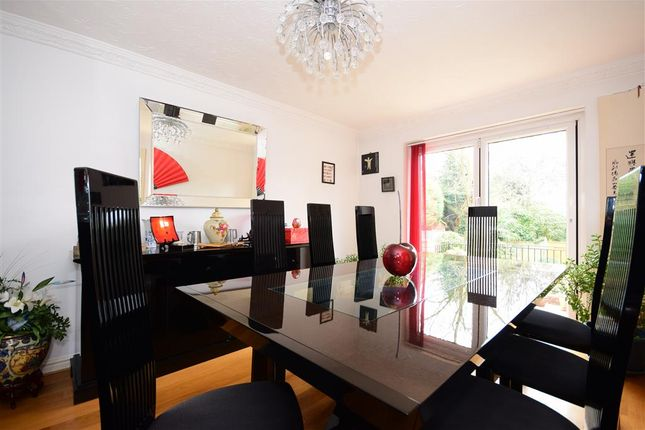 Dining Room of Hartland Road, Epping, Essex CM16